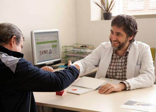 Reintegra Oviedo, Centro de Rehabilitación Integral del Daño Cerebral