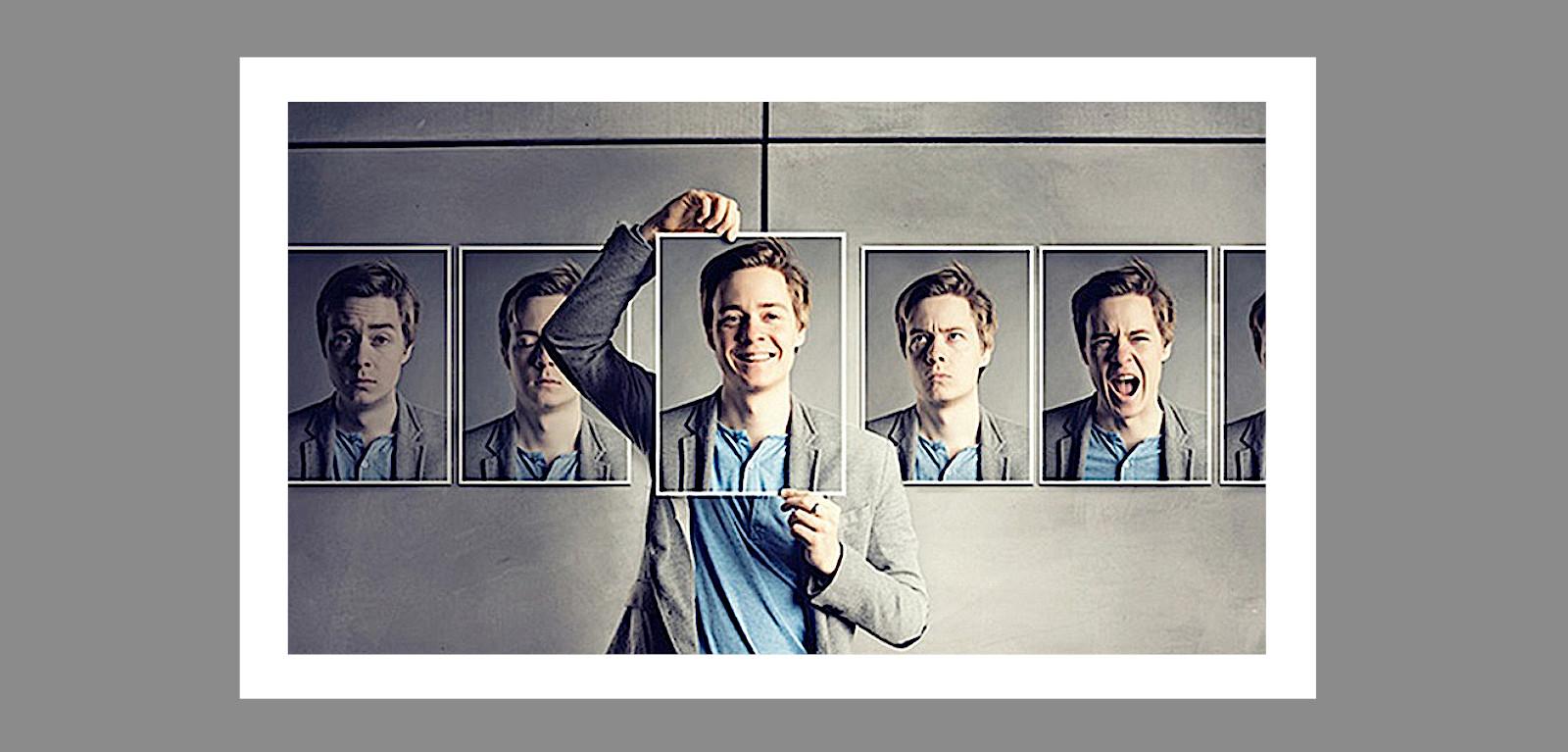 Cambios de personalidad asociados a daño cerebral