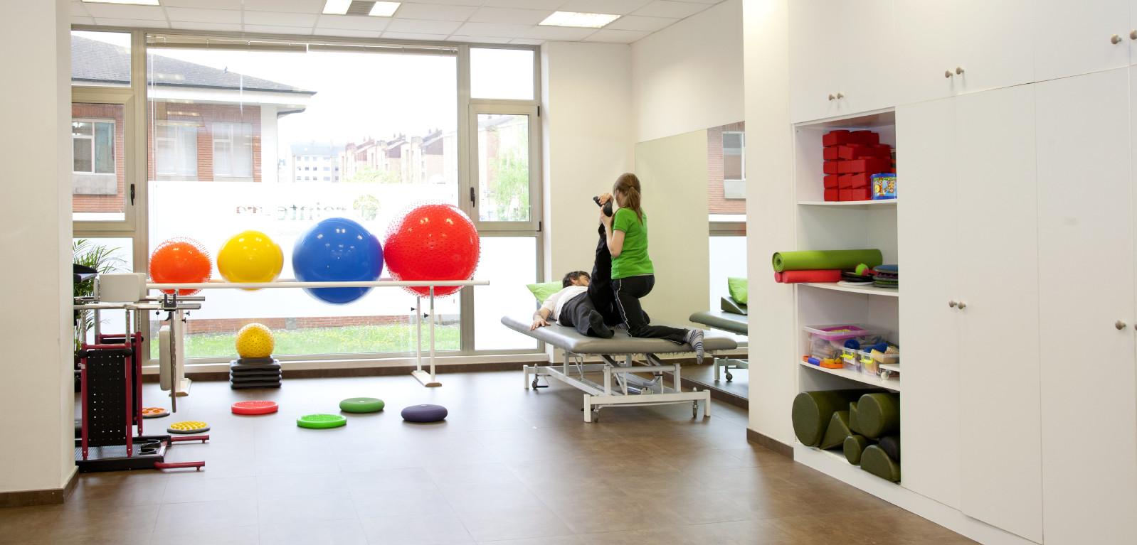 Fisioterapia tras el Ictus la fisioterapia neurológica