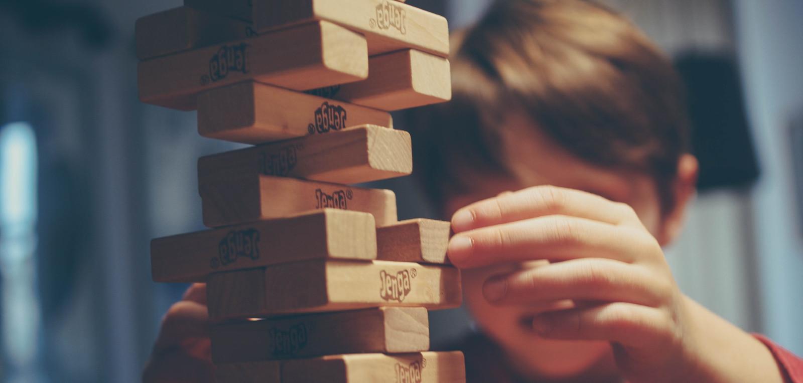 Neuro Rehabilitación infantil